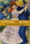 Raffaello verso Picasso: Storie di sguardi, volti e figure - Various