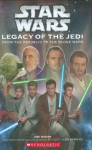Legacy of the Jedi - Jude Watson, David Mattingly