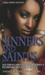 Sinners & Saints - Victoria Christopher Murray, ReShonda Tate Billingsley
