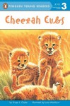 Cheetah Cubs (Penguin Young Readers, L3) - Ginjer L. Clarke, Lucia Washburn