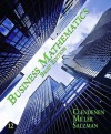 Business Mathematics Brief (12th Edition) - Gary Clendenen, Stanley A. Salzman, Charles David Miller