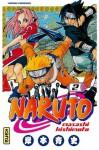 Naruto - Tome 2 (Shonen) (French Edition) - Masashi Kishimoto