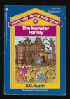 The Monster Family - R.G. Austin, Blanche Sims