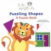 Puzzling Shapes (Baby Einstein) - Julie Aigner-Clark, Nadeem Zaidi