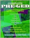 Contemporary's Complete Pre-GED: A Comprehensive Review of the Skills Necessary for GED Study - Contemporary Books, Inc.