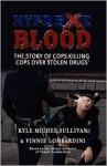 NYPD Blood - Kyle Michel Sullivan, Vinnie Lombardini