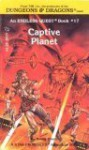 Captive Planet - Morris Simon