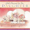 God's Promises for You, Daughter - Jack Countryman