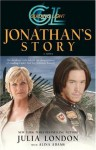 Guiding Light: Jonathan's Story - Julia London, Alina Adams