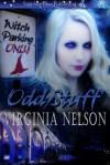 Odd Stuff - Virginia Nelson