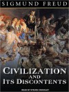 Civilization and its Discontents (MP3 Book) - Sigmund Freud, Steven Crossley