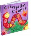 Caterpiller Count! Slide the Counters for Early Learning Fun! - Keith Faulkner, Brainwaves