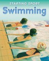 Swimming - Rebecca Hunter.