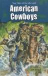 American Cowboys - Jeff Savage