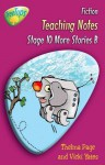 Oxford Reading Tree: Stage 10 Pack B: Treetops Fiction: Teaching Notes - Thelma Page