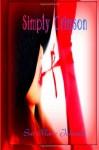 Simply Crimson - Sai Marie Johnson