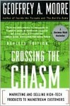 Crossing the Chasm: Marketing and Selling Technology Project - Geoffrey A. Moore