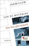 Eine Tote gibt Auskunft - Janwillem van de Wetering, Hubert Deymann