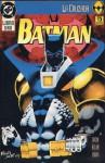 Batman: La cruzada #1 - Chuck Dixon, Graham Nolan, Soctt Hanna, Doug Moench, Mike Manley