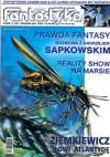 Nowa Fantastyka 267 (12/2004) - Artur Baniewicz, Łukasz Orbitowski, Alex Irvine, Bruce Holland Rogers