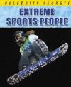 Extreme Sports People - Paul Mason