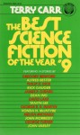 The Best Science Fiction of the Year 9 - Terry Carr