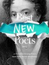 Best New Poets - Brenda Shaughnessy, Jazzy Danziger, Meg Day