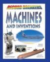 Machines and Inventions - David Jefferis