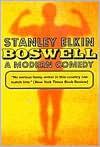 Boswell - Stanley Elkin