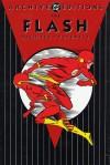 The Flash Archives, Vol. 4 - John Broome, Gardner F. Fox, Carmine Infantino, Joe Giella