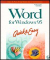 Word 7 for Windows 95 Quick and Easy - Christian Crumlish