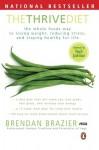 Thrive Diet - Brendan Brazier