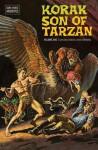 Korak, Son of Tarzan Archives Volume 1 - Russ Manning, Gaylord DuBois, Brendan Wright