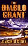 The Diablo Grant (Judge Earl Stark) - James Reasoner