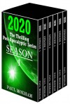 2020 Season 1 The Thrilling Post-Apocalyptic Series - Paul Moxham