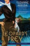 The Leopard's Prey - Suzanne Arruda