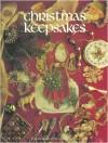 Christmas Keepsakes - Leisure Arts, Carol Emmer, Jane Chandler, Linda Gillum, Linda Culp Calhoun