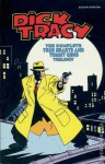 Dick Tracy: The Complete True Hearts and Tommy Guns Trilogy - John Moore, Kyle Baker