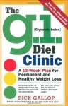 The G.I. Diet Clinic - Rick Gallop