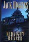 Midnight Runner - Jack Higgins