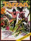Tarzan of the Apes - Edgar Rice Burroughs, Burne Hogarth, Robert M. Hodes, Maurice Horn