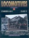 Stanier 4-6-0 Class 5 - John Jennison, David Clarke