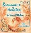 Brennans of Houston in Your Kitchen - Chef Carl Walker, Mark Davis