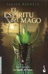 El espíritu del mago - Javier Negrete