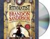 The Rithmatist - Brandon Sanderson, Ben McSweeney