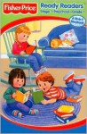 Fisher Price Ready Reader Bind Up - Stage 1 - Preschool to Grade 1 (Fisher-Price Ready Readers) - Modern Publishing