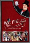 DVD: W.C. Fields Comedy Collection - NOT A BOOK