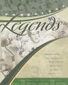 Schoolboy Legends: A Hundred Years of Cincinnati's Most Storied High School Football Players - John Baskin, Lonnie Wheeler