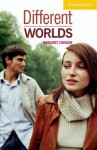 Different Worlds Level 2 (Cambridge English Readers) - Margaret Johnson