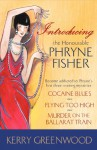 Introducing The Honourable Phryne Fisher (Phryne Fisher, #1-3) - Kerry Greenwood
